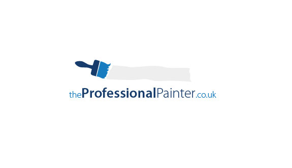 Professional Painters Logo The Professional Painter